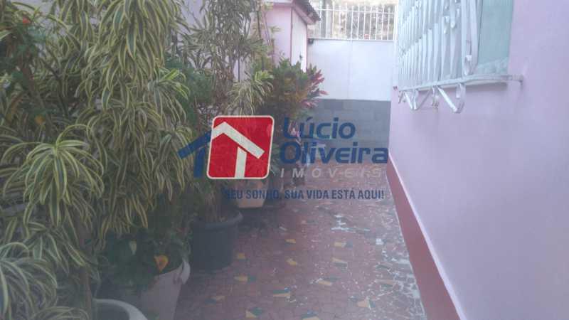 20 area externa - Casa À Venda - Braz de Pina - Rio de Janeiro - RJ - VPCA30151 - 28