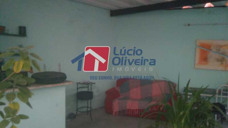21 area externa - Casa À Venda - Braz de Pina - Rio de Janeiro - RJ - VPCA30151 - 29