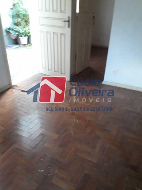 02- sala - Casa À Venda - Madureira - Rio de Janeiro - RJ - VPCA10023 - 3