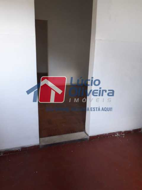 03- sala - Casa À Venda - Madureira - Rio de Janeiro - RJ - VPCA10023 - 4