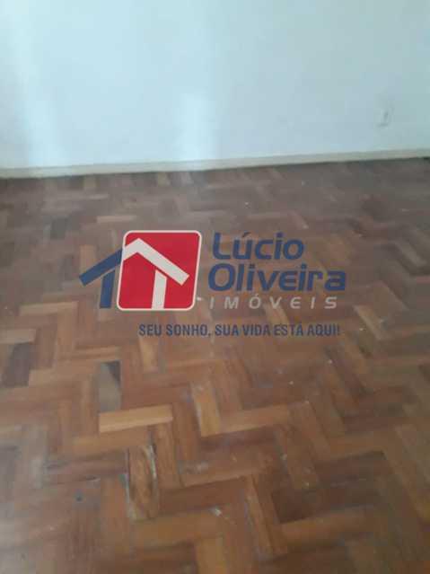 04 - sala - Casa À Venda - Madureira - Rio de Janeiro - RJ - VPCA10023 - 5