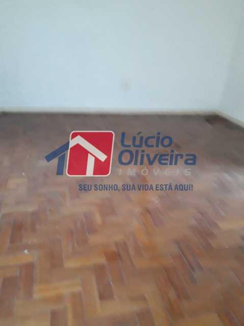 05 - sala - Casa À Venda - Madureira - Rio de Janeiro - RJ - VPCA10023 - 6
