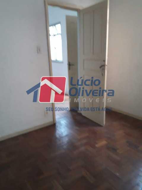 06 - Quarto - Casa À Venda - Madureira - Rio de Janeiro - RJ - VPCA10023 - 7