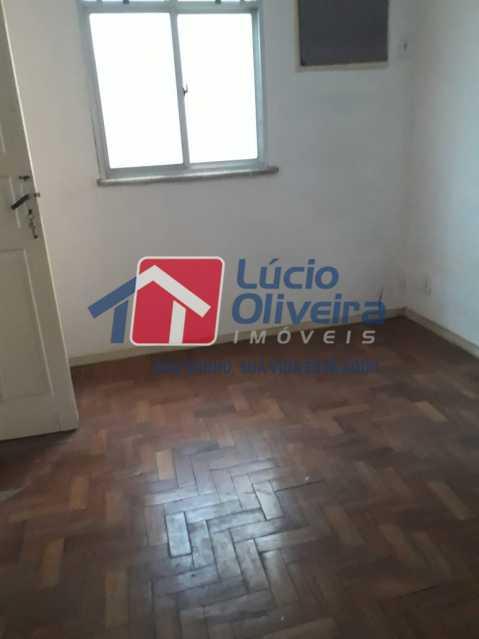 07 - Quarto - Casa À Venda - Madureira - Rio de Janeiro - RJ - VPCA10023 - 8