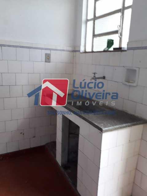 08 - Cozinha - Casa À Venda - Madureira - Rio de Janeiro - RJ - VPCA10023 - 9