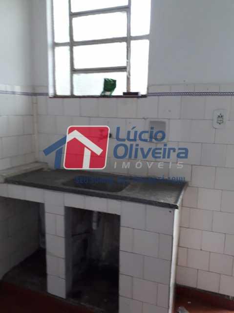 09 - Cozinha - Casa À Venda - Madureira - Rio de Janeiro - RJ - VPCA10023 - 10
