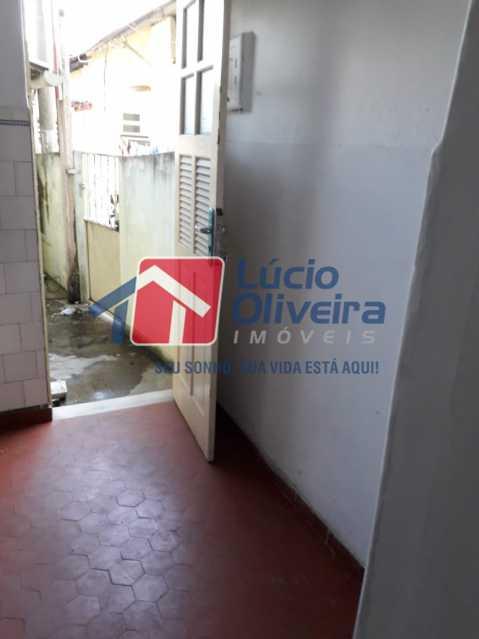 10 - Cozinha - Casa À Venda - Madureira - Rio de Janeiro - RJ - VPCA10023 - 11