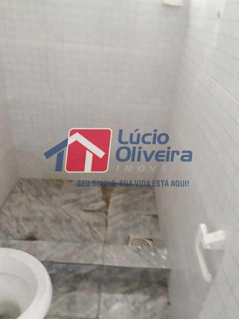12 - Banheiro - Casa À Venda - Madureira - Rio de Janeiro - RJ - VPCA10023 - 13