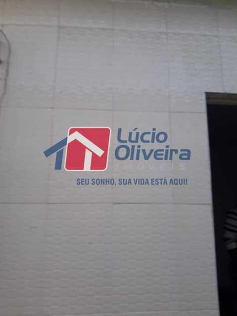 14 - Fachada - Casa À Venda - Madureira - Rio de Janeiro - RJ - VPCA10023 - 15