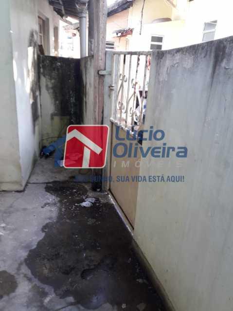 16 - Área 2o imóvel - Casa À Venda - Madureira - Rio de Janeiro - RJ - VPCA10023 - 17