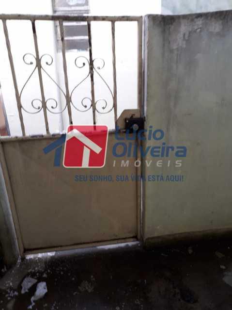 17 - Entrada 2o imóvel - Casa À Venda - Madureira - Rio de Janeiro - RJ - VPCA10023 - 18