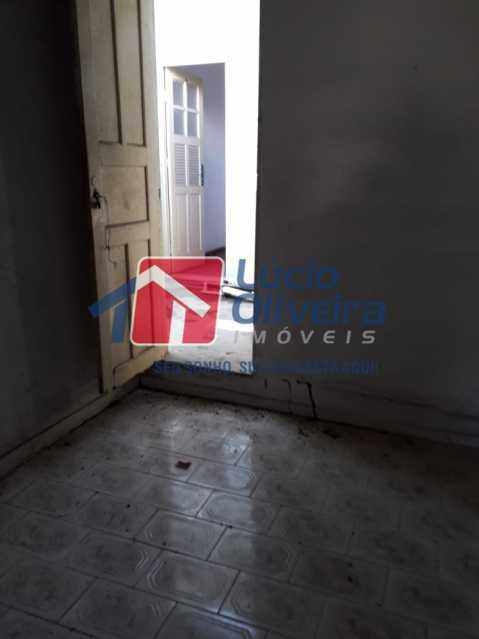 18 - sala 2o imóvel - Casa À Venda - Madureira - Rio de Janeiro - RJ - VPCA10023 - 19