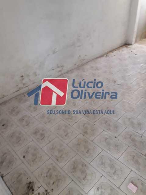 19 - Sala 2o imóvel - Casa À Venda - Madureira - Rio de Janeiro - RJ - VPCA10023 - 20