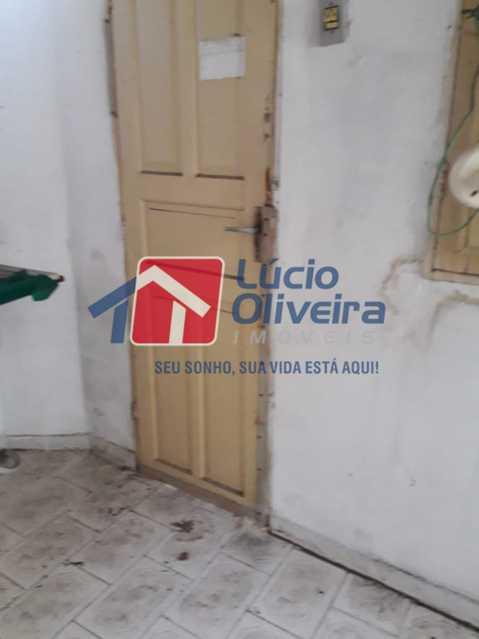 20 - sala 2o imóvel - Casa À Venda - Madureira - Rio de Janeiro - RJ - VPCA10023 - 21