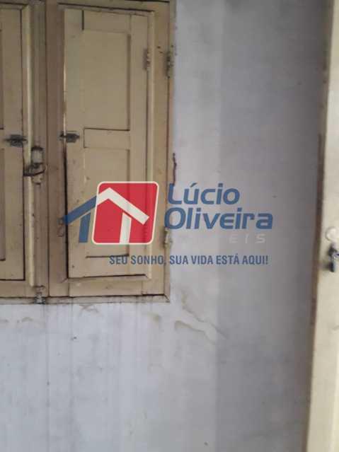 22 - sala 2o imóvel - Casa À Venda - Madureira - Rio de Janeiro - RJ - VPCA10023 - 23