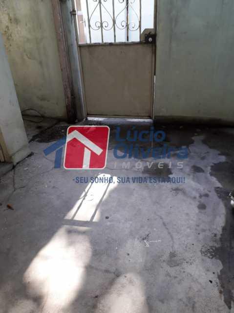 23 -  Área serviço 2o imóve - Casa À Venda - Madureira - Rio de Janeiro - RJ - VPCA10023 - 24