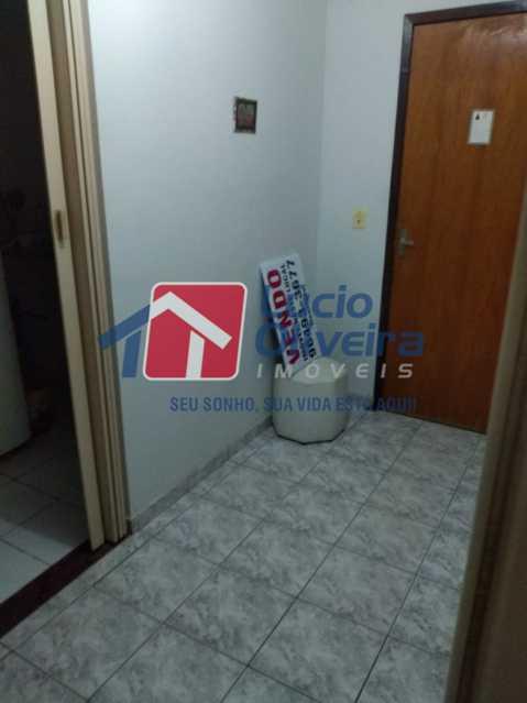 03 sala - Apartamento À Venda - Madureira - Rio de Janeiro - RJ - VPAP10127 - 6