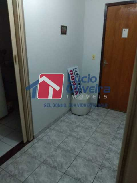 03 sala - Apartamento À Venda - Madureira - Rio de Janeiro - RJ - VPAP10127 - 7