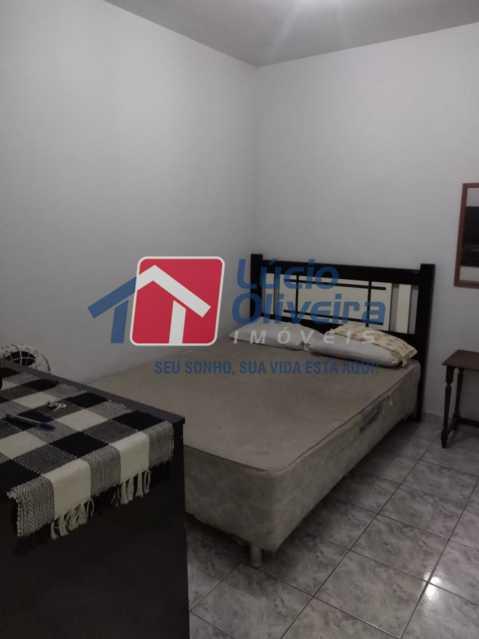 04 quarto - Apartamento À Venda - Madureira - Rio de Janeiro - RJ - VPAP10127 - 8