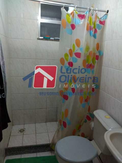 06 banheiro - Apartamento À Venda - Madureira - Rio de Janeiro - RJ - VPAP10127 - 14