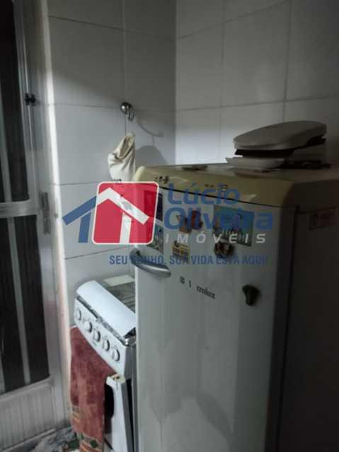 07 cozinha - Apartamento À Venda - Madureira - Rio de Janeiro - RJ - VPAP10127 - 17