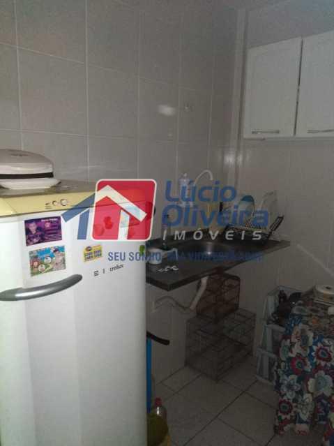 08 cozinha - Apartamento À Venda - Madureira - Rio de Janeiro - RJ - VPAP10127 - 18
