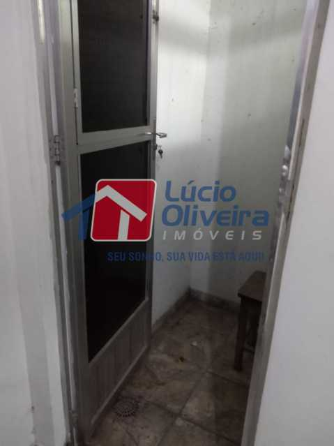 10 área - Apartamento À Venda - Madureira - Rio de Janeiro - RJ - VPAP10127 - 22