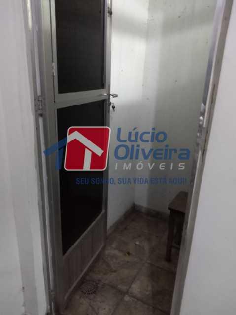 10 área - Apartamento À Venda - Madureira - Rio de Janeiro - RJ - VPAP10127 - 23