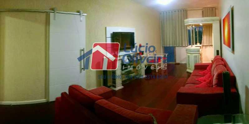 2 sala. - Apartamento Rua Maria do Carmo,Penha Circular,Rio de Janeiro,RJ À Venda,2 Quartos,50m² - VPAP21149 - 3