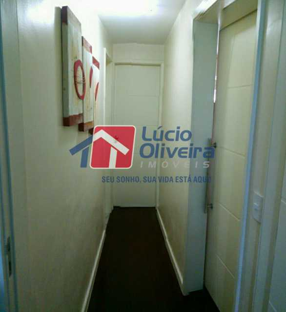 3 circulaçao. - Apartamento Rua Maria do Carmo,Penha Circular,Rio de Janeiro,RJ À Venda,2 Quartos,50m² - VPAP21149 - 4