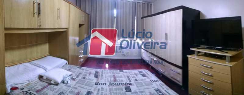 4 quarto. - Apartamento Rua Maria do Carmo,Penha Circular,Rio de Janeiro,RJ À Venda,2 Quartos,50m² - VPAP21149 - 5