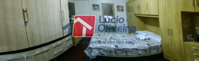 6 quarto. - Apartamento Rua Maria do Carmo,Penha Circular,Rio de Janeiro,RJ À Venda,2 Quartos,50m² - VPAP21149 - 7