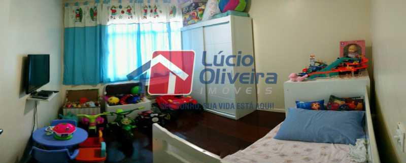 7 quarto. - Apartamento Rua Maria do Carmo,Penha Circular,Rio de Janeiro,RJ À Venda,2 Quartos,50m² - VPAP21149 - 8