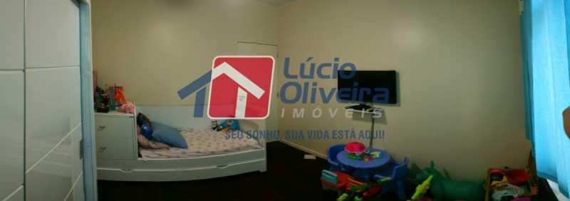 8 quarto. - Apartamento Rua Maria do Carmo,Penha Circular,Rio de Janeiro,RJ À Venda,2 Quartos,50m² - VPAP21149 - 9