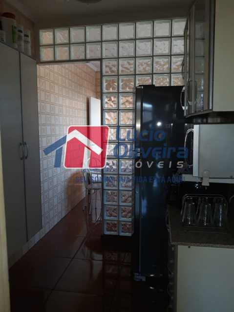 9 cozinha. - Apartamento Rua Maria do Carmo,Penha Circular,Rio de Janeiro,RJ À Venda,2 Quartos,50m² - VPAP21149 - 10