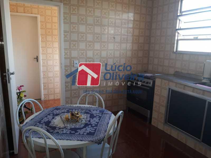 10 cozinha. - Apartamento Rua Maria do Carmo,Penha Circular,Rio de Janeiro,RJ À Venda,2 Quartos,50m² - VPAP21149 - 11