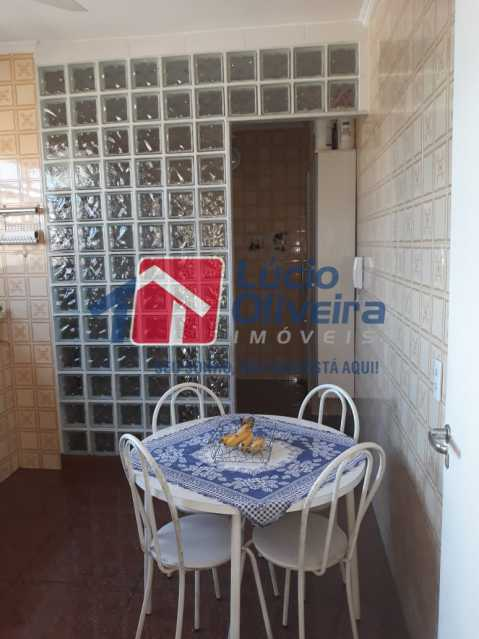 11 cozinha. - Apartamento Rua Maria do Carmo,Penha Circular,Rio de Janeiro,RJ À Venda,2 Quartos,50m² - VPAP21149 - 12
