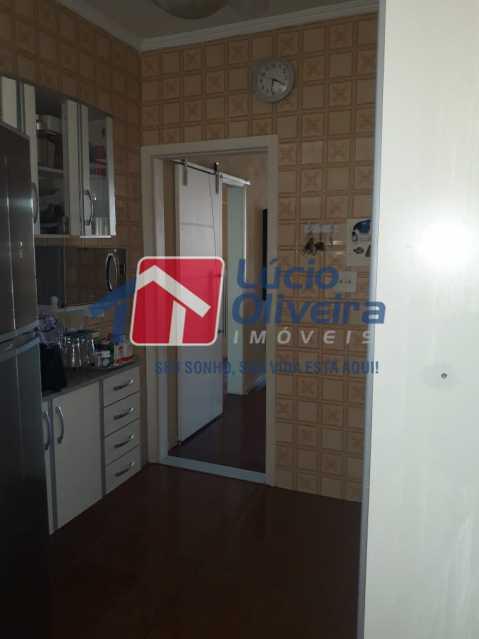12 cozinha. - Apartamento Rua Maria do Carmo,Penha Circular,Rio de Janeiro,RJ À Venda,2 Quartos,50m² - VPAP21149 - 13
