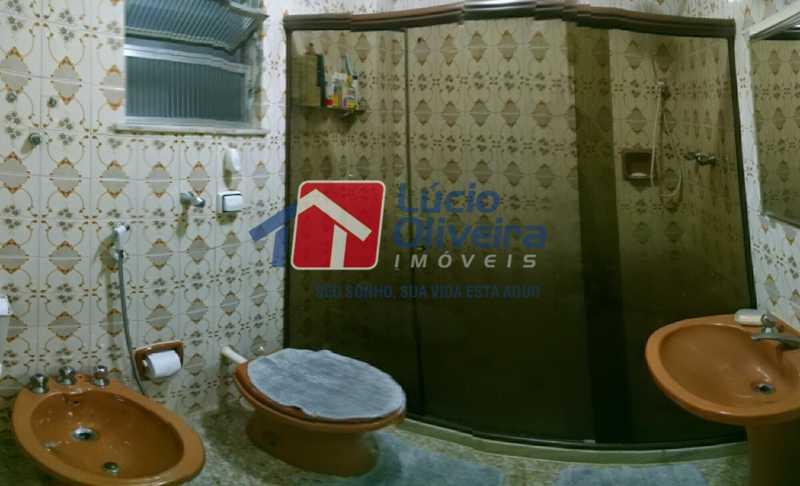 15 banheiro. - Apartamento Rua Maria do Carmo,Penha Circular,Rio de Janeiro,RJ À Venda,2 Quartos,50m² - VPAP21149 - 16