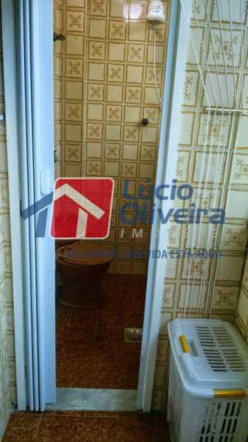 16 banheiro. - Apartamento Rua Maria do Carmo,Penha Circular,Rio de Janeiro,RJ À Venda,2 Quartos,50m² - VPAP21149 - 17