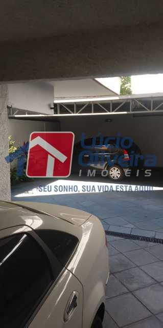17 garagem. - Apartamento Rua Maria do Carmo,Penha Circular,Rio de Janeiro,RJ À Venda,2 Quartos,50m² - VPAP21149 - 18