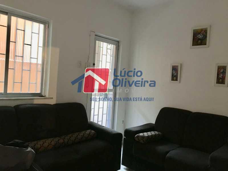 IMG_2740 - Apartamento Rua Delfina Enes,Penha,Rio de Janeiro,RJ À Venda,1 Quarto,55m² - VPAP10128 - 1
