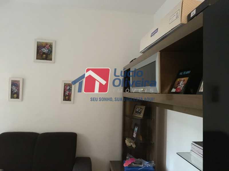 IMG_2741 - Apartamento Rua Delfina Enes,Penha,Rio de Janeiro,RJ À Venda,1 Quarto,55m² - VPAP10128 - 3