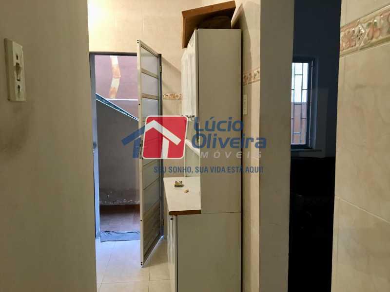 IMG_2749 - Apartamento À Venda - Penha - Rio de Janeiro - RJ - VPAP10128 - 10