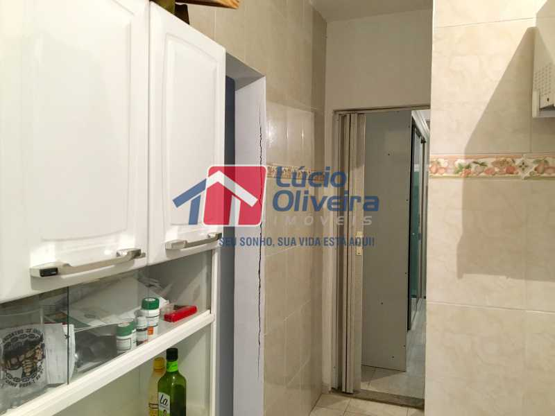 IMG_2753 - Apartamento Rua Delfina Enes,Penha,Rio de Janeiro,RJ À Venda,1 Quarto,55m² - VPAP10128 - 12