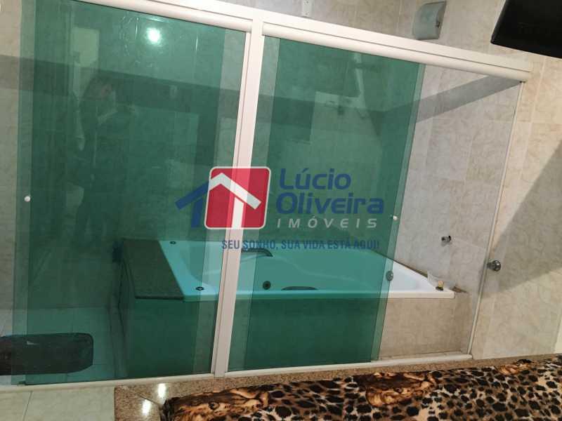 IMG_2772 - Apartamento Rua Delfina Enes,Penha,Rio de Janeiro,RJ À Venda,1 Quarto,55m² - VPAP10128 - 13