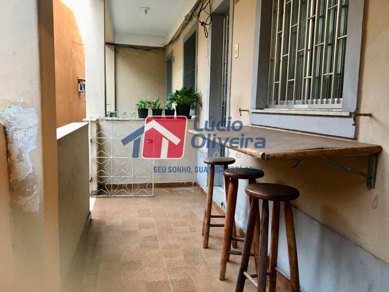 IMG_2785 - Apartamento À Venda - Penha - Rio de Janeiro - RJ - VPAP10128 - 19