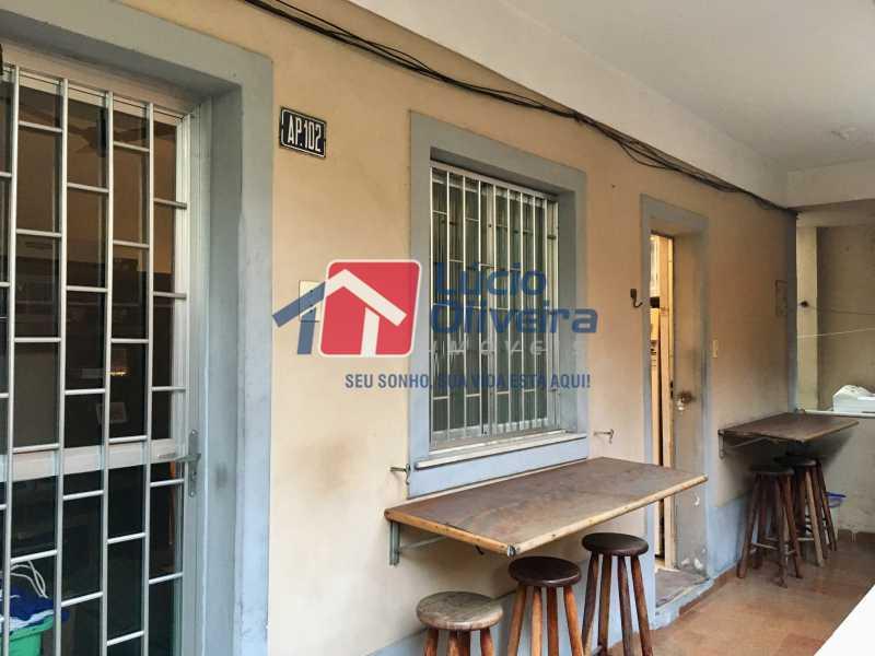 IMG_2787 - Apartamento Rua Delfina Enes,Penha,Rio de Janeiro,RJ À Venda,1 Quarto,55m² - VPAP10128 - 20