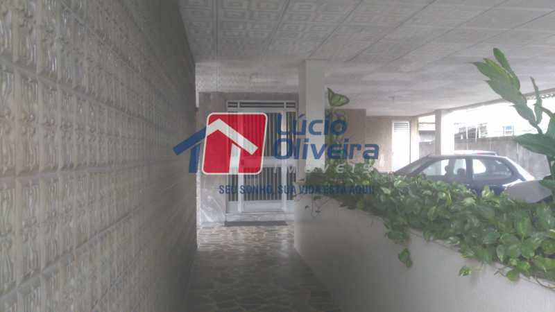 2 Entrada - Apartamento À Venda - Irajá - Rio de Janeiro - RJ - VPAP21151 - 3