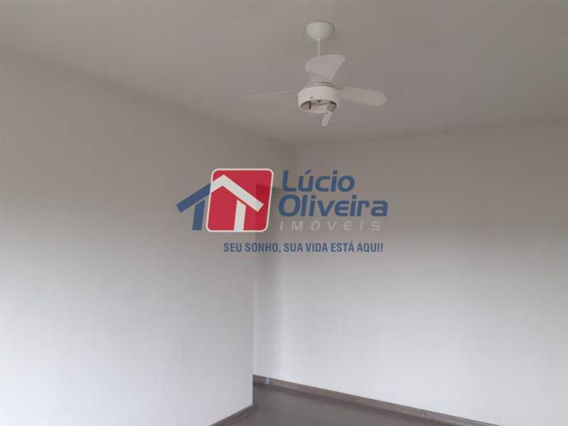 5 Sala. - Apartamento À Venda - Irajá - Rio de Janeiro - RJ - VPAP21151 - 6